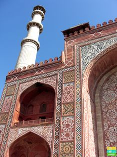 India - Best Places To Visit In The Golden Triangle