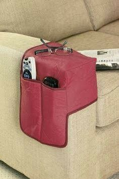 Details about Quilted Furniture Protector 2 & 3 Seater Armchair Arm Cap Caddy Blue Wine Beige - Best Sewing Tips Sewing Lessons, Sewing Hacks, Sewing Tutorials, Sewing Patterns, Sewing Tips, Hand Sewing Projects, Sewing Crafts, Sofa Arm Covers, Pochette Diy