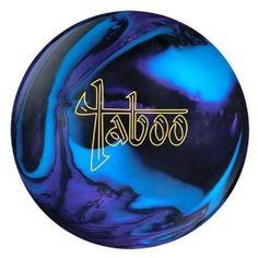 Hammer Taboo Bowling Ball - I want!  I want!  I want!
