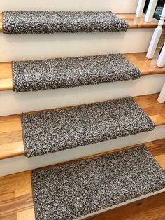 Nonslilp With Peel And Stick   Cool Alternative To A Traditional Stair  Runner.. Still Get To Show Off Your Wood  Wide Widths Are Sold In Multiple  Su2026