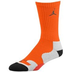 f84dec111f4f Jordan Gameday Crew Socks - Men s