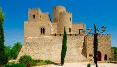 Castell de El Castellet