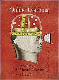 Study of Internet Education