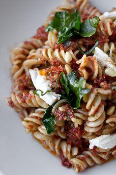... Basil and Sun-Dried Tomatoes | Recipes: Lamb | Pinterest | Lamb, Basil