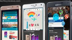 Recently, Samsung has officially announced Galaxy Note 4 Duos,  Dual SIM version smartphone in the Chinese market.