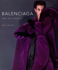 Balenciaga and His Legacy: Haute Couture from the Texas Fashion Collection by Myra Walker,http://www.amazon.com/dp/0300121539/ref=cm_sw_r_pi_dp_LZzAtb0WJWMKA8G2