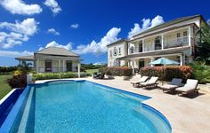 Amazing Luxury propety at Royal Westmoreland in Barbados with infinity pool