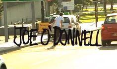 MARTIRIO skateboards: JOE O'DONELL / WELCOME VIDEO / HEROIN SKATEBOARDS