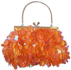 Image detail for -Orange Orange You Glad, Orange Is The New, Parisian Chic Style, Hermes Orange, Jaune Orange, Coral And Gold, Happy Colors, Warm Colors, Colors