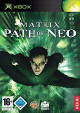 """""""The Matrix – Path of Neo"""" - Game-Tipp - Die Fans fieberten dem Moment entgegen, in dem sie selbst der """"Auserwählte"""" sein durften. Nun ist es soweit."""