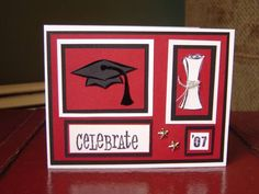 Tyler's Tassle Time by MsMush - Cards and Paper Crafts at Splitcoaststampers