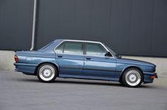#BMW #M535i #E28 One of my dream cars*heart eyes*
