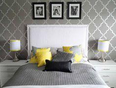 Contemporary Wallpaper designs for Modern Minimalist Home Decor