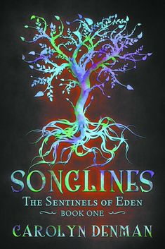 The Sentinels of Eden by Carolyn Denman