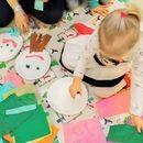 Музейко със специална програма за децата от 0 до 5 години през януари  #Музейко #януари #деца