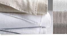 Towels | RH