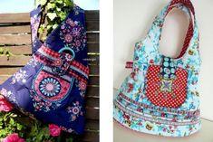 Isabella, eine Tasche mit vielen Gesichtern. Elegant als Citybag für die Shopping-Tour mit der Freundin oder das Abendessen mit Kollegen, prachtvoll als Beachbag für lange Tagesausflüge oder Stoffmarktbesuche und genial als sportliche...