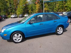 2007 Ford Focus ZX4 SES - $10,900  Columbiana Chrysler-Jeep-Dodge  1.877.442.7077