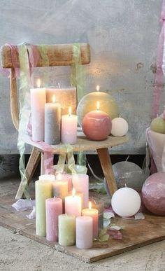 RUSTICO Vintage Garden Lanterna Candela Tea Light Holder Veranda Luce Stili Misti