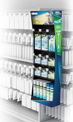Iniciativa Gillette on Behance