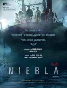 Poster de Haemoo (Niebla)