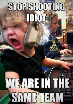 Geek Humor | From +Gaming on Google+