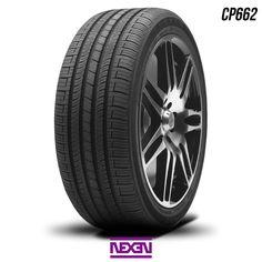 Nexen CP662 195/65R15 89S BW 195 65 15 1956515