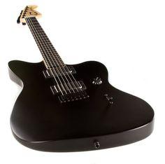 Jim Root Fender Jazzmaster