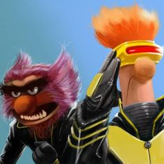 Beaker screenshots, images and pictures - Comic Vine