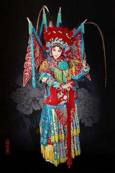 Image result for chinese opera art