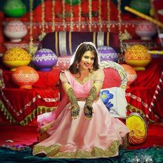 Celebrity Wedding – Get Inspired from Divyanka Tripathi's Mehndi & Haldi Photographs The most cherished bahu of Indian TV, Divyanka Tripathi is good to go to tie hitch, all things considered, with performer Vivek Dahiya. After the ravishing pre-wedding shoot,The Wedding Story shared a few photos of Divyanka's haldi and …