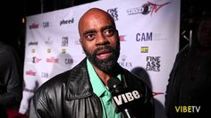 Freeway Rick Ross - Talks Upcoming Movie