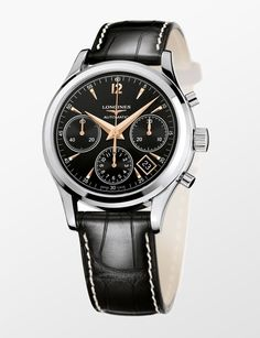 Longines Heritage http://alwaysfashion.com/p/1898/longines-heritage-collection-l27504560/1930