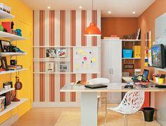 5 Dicas para Montar seu Home Office