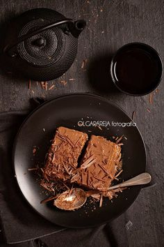Nina's Kitchen: Pastel de galletas y chocolate Canapes, Sweet Recipes, Party Planning, Favorite Recipes, Cooking, Desserts, Chocolates, Food, European Tour