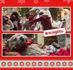 Battaglia a palle di neve o coccole sul divano? http://voda.it/gtuim #ScegliTu #Natale2013