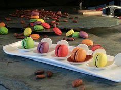 Macarons Colors