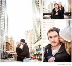 MUST HAVE Chicago Engagement Session Photos | Jill Tiongco Photography