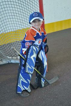 Edmonton #Oilers draft pick 2027, Benjamin Brunton! - Dyane Brunton