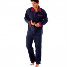 Pijamale pentru barbati insurati