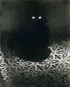"Brassaï, ""Black Cat"", The best of black cat photography. Not afraid. Beau… Brassaï, ""Black Cat"", The best of black cat photography. Not afraid. Crazy Cat Lady, Crazy Cats, Brassai, F2 Savannah Cat, Cat Photography, Street Photography, Cat Memes, Cool Cats, Cat Art"