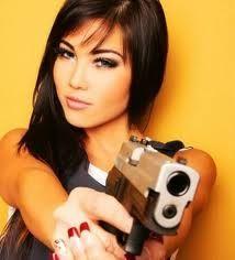 Buy latest Stun Gun & ensure women safety.