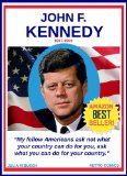 today we honor and remember President John F. Kennedy Free ebooks on Freebie Friday (November 22, 2013) :: No End to Books (reviews)