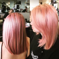 60 Cute Mid Length Haircuts — Best Ideas for Medium Locks Check more at http://hairstylezz.com/best-cute-mid-length-haircuts/