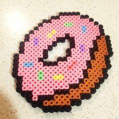 Resultado de imagen de donuts con hamas