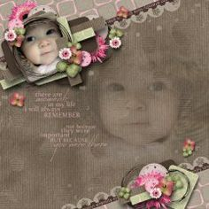 #Cardboard Passion Kit by #Laras Digi World #theStudio #digiscrap