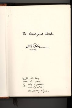 See the original drafts of American Gods, Stardust, and The Graveyard Book, via The Art of Neil Gaiman. Film Books, Audio Books, I Love Books, Books To Read, The Graveyard Book, American Gods, Book Projects, Strong Quotes, Change Quotes