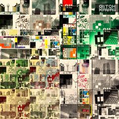 Workaholic by GlitchKawaii #art #glitch #pixel #mediaart #netart #design #artist