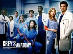 grey's anatomy cast | Grey's Anatomy Poster Gallery4 | Tv Series Posters and Cast