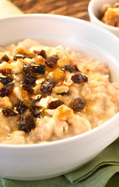 Delicious Amaz!n™ Oatmeal and other great recipes from Sunsweet<sup>®</sup>